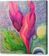 Birth Acrylic Print