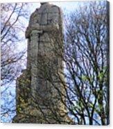 Bismarck Monument 1 Acrylic Print