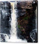 Blackwater Falls #5 Acrylic Print