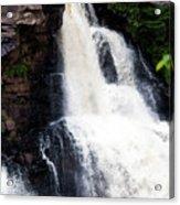 Blackwater Falls #6 Acrylic Print
