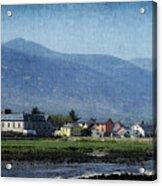 Blennerville Windmill Ireland Acrylic Print