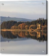 Blessington Lakes Acrylic Print