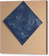 Bleu #2 Acrylic Print