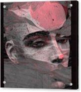 Bloods Enemy  Acrylic Print