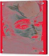Bloods Friend  Acrylic Print