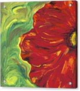 Bloom II Acrylic Print