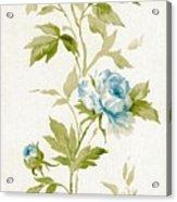 Blossom Series No.3 Acrylic Print