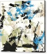 Bluebells #2 Acrylic Print