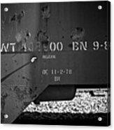 Bn 9-82 Acrylic Print