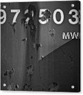 Bn 972503 Acrylic Print