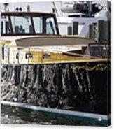 Boat Acrylic Print