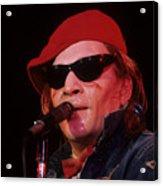 Bob Beru Of Beru Revue Acrylic Print