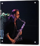 Bob Seger-alto Reed 3936 Acrylic Print