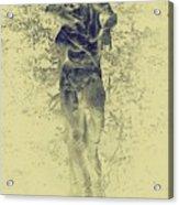 Boboli Gardens #3, Florence Acrylic Print