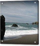Bodega Bay II Acrylic Print