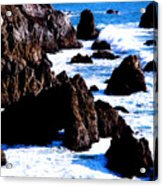 Bodega Pt.5 Acrylic Print