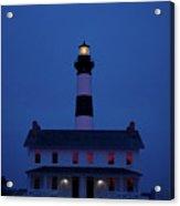Bodie Island Lighthouse Acrylic Print