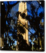 Bok Tower Acrylic Print