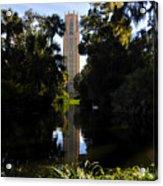 Bok Tower Gardens Acrylic Print