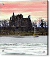 Boldt Castle 12  Acrylic Print