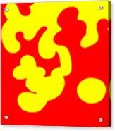 Bolliwoxer Acrylic Print