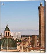 Bologna Acrylic Print