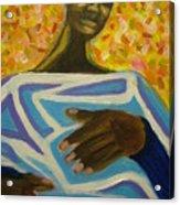 Bongo Man II Acrylic Print
