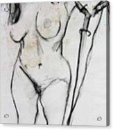Bonnie Acrylic Print