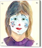 Bonsette - IIi  Inner Child Acrylic Print
