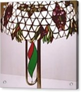 Boris Godunov Lamp Acrylic Print