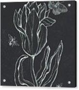 Botanique 4 Acrylic Print