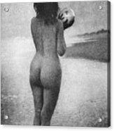 Boughton: Dawn, 1909 Acrylic Print