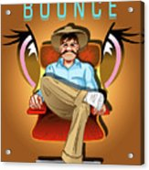 Bounce Acrylic Print