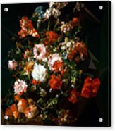 Bouquet No. 11 Acrylic Print