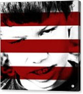 Boy Acrylic Print
