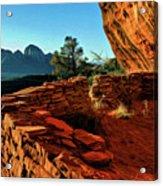 Boynton II 04-008 Acrylic Print