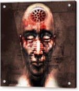 Brainwashed Acrylic Print