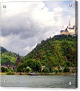 Brambach Germany Acrylic Print