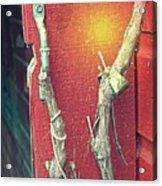Branch Acrylic Print