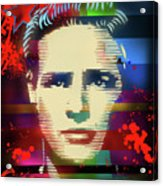 Brando Odyssey Acrylic Print