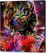 Break On Through Alt Acrylic Print