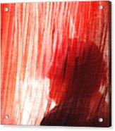 Break Through 03 - Dont Look Into The Light Acrylic Print