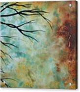 Breathless 3 By Madart Acrylic Print