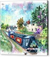 Brecon 02 Acrylic Print