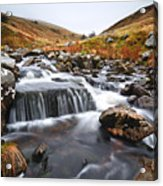 Brecon Beacons National Park 2 Acrylic Print