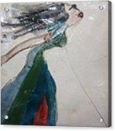 Brenda - Tile Acrylic Print