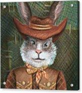 Brer Rabbit Acrylic Print