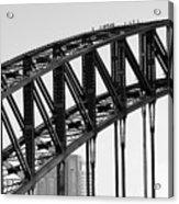 Bridge Climb 1 Acrylic Print
