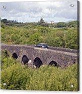 Caragh Bridge Near Killorglin Acrylic Print