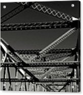 Bridge Of Strength Acrylic Print